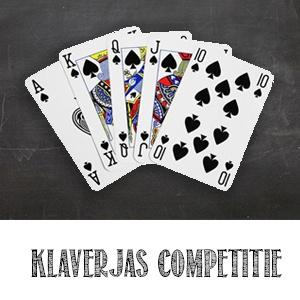 Klaverjas Competitie